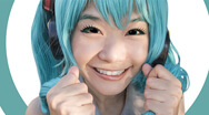 Anime/Cosplay Contact Lenses