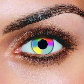 Mulitcolored Contact Lenses (Pair)