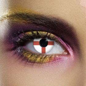 St George Contact Lenses (Pair)