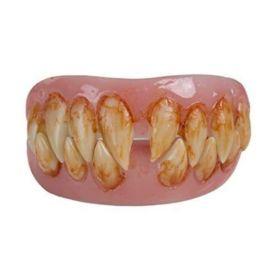 Billy Bob Ghoulish Grin Teeth