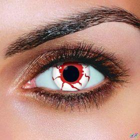 Buy Bloodshot Contact Lenses