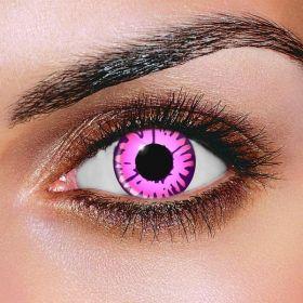 Enchanted Contact Lenses (Pair)