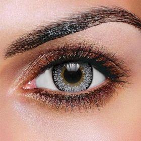 Buy Gray Three Tone Contact Lenses