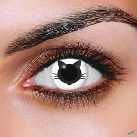 Buy Kitty Contact Lenses