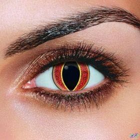 Buy Sauron Contact Lenses