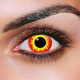 Wild Fire Contact Lenses (Pair)