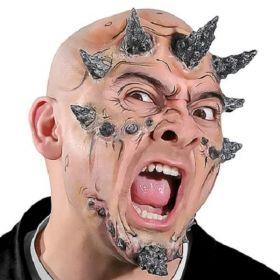 Woochie Mutant Spike Horns Prosthetic