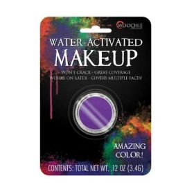 Woochie Purple Water Activated Makeup