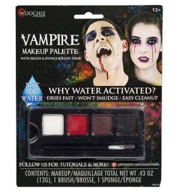 Woochie Vampire 4 Color Makeup Palette