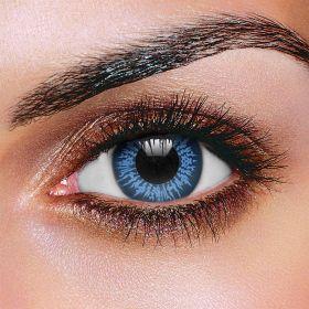 Big Eye Cool Blue Eye Accessories (Pair)