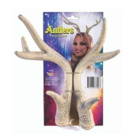 Wearable Antlers