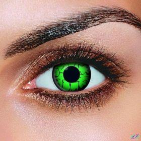 Goblin Contact Lenses