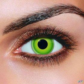 Hulk Contact Lenses