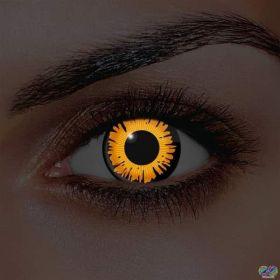 i-Glow Bella Contact Lenses