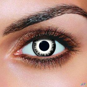 Lunar Eclipse Contact Lenses (Pair)