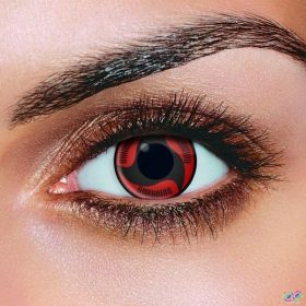 Mangekyou Sharingan Contacts