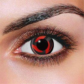 Kakashi Eye Accessories (Pair)