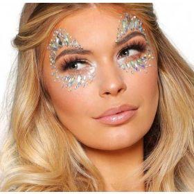 PaintGlow Diamond Kiss Face Jewels