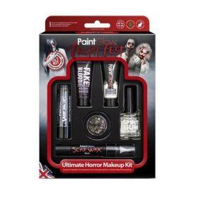 PaintGlow Fright Fest Halloween Makeup Kit