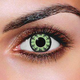 Persian Green Contact Lenses (Pair)
