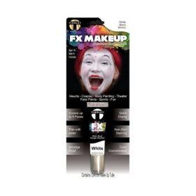 Tinsley White FX Makeup