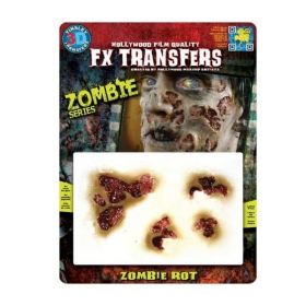 Tinsley Zombie Rot FX 3D Transfer Packaging