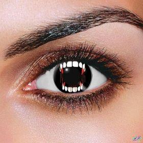 Teeth Contact Lenses (Pair)