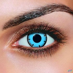 Wizard Contact Lenses (Pair)