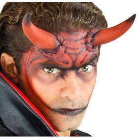 Woochie Large Devil Horns